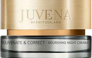 JUVENA Noční krém pro normální a suchou pleť (Rete & Correct Nourishing Night Cream) 50 ml