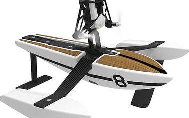 Dron PARROT Hydrofoil - New Z (PF723401AA) (PF723401AA) bílý + Doprava zdarma