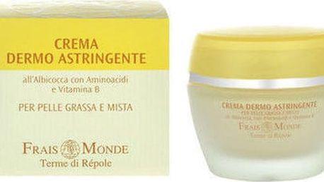 Frais Monde Denní krém na normální a smíšenou pleť (Astringent Cream Oily And Mixed Skin) 50 ml