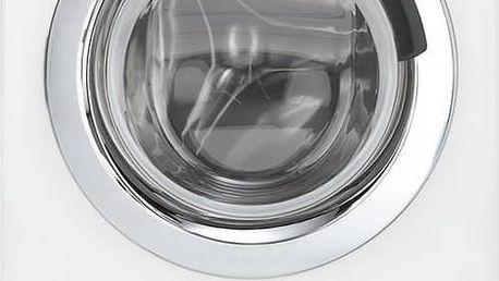 Pračka s předním plněním Candy GV4 137 TWC3/1
