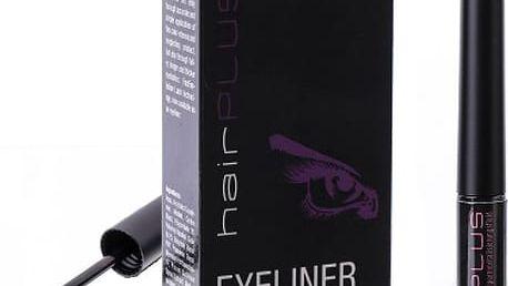 FacEvolution Vyživující tekuté oční linky (Eyeliner Eylash Formula) Zelená