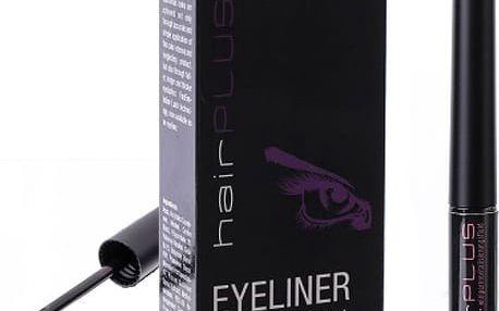 FacEvolution Vyživující tekuté oční linky (Eyeliner Eylash Formula) Hnědá