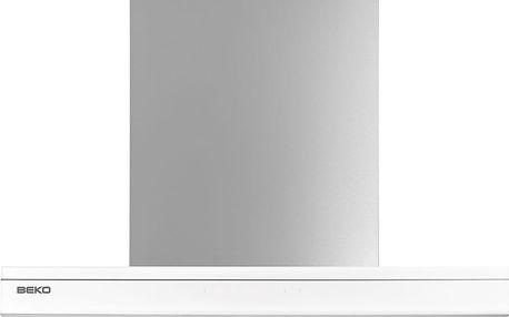 Komínový odsavač par Beko CWB 6731 W