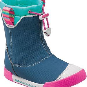 KEEN Dětské boty Encanto 365 Boot WP Poseidon/Lagoon 31