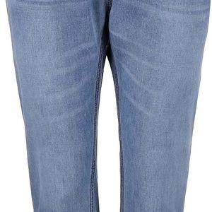 Světle modré džíny Roxy Fonxy