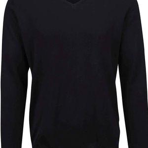 Černý svetr Tailored & Originals Kames