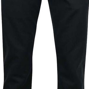 Černé pánské chino kalhoty Vans Gr