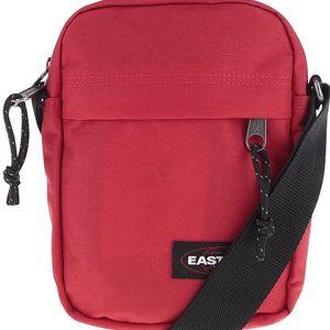 Červená menší crossbody taška Eastpak The one