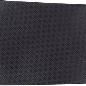 Černá kravata s jemným vzorem Jack & Jones Premium Toronto