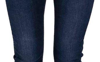 Modré dámské slim džíny GANT
