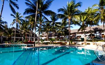 Zanzibar - na 8 až 9 dní, all inclusive nebo polopenze s dopravou letecky z Prahy