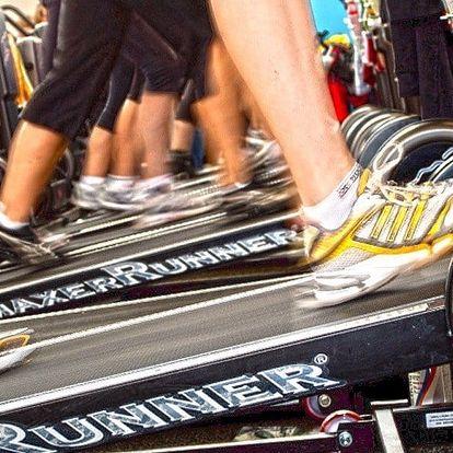 3 lekce účinného aerobního cvičení H.E.A.T.