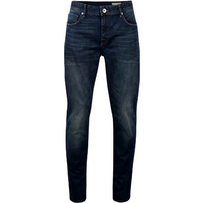 Tmavě modré džíny Selected Homme Two Mario