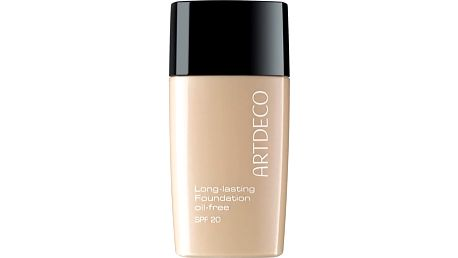Artdeco Dlouhotrvající make-up SPF 20 (Long-Lasting Foundation) 30 ml 05 Fresh Beige