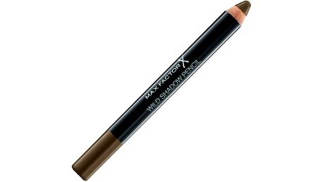 Max Factor Oční stíny v tužce Wild Shadow Pencil 2,3 g 30 Ferocious White
