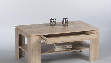 SCONTO HARRISON Konferenční stolek
