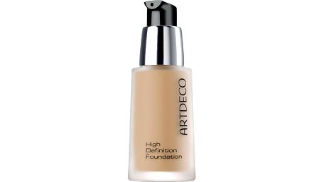 Artdeco Krémový make-up (High Definition Foundation) New 30 ml 52 Warm Ivory