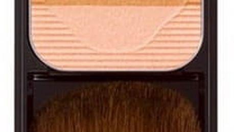 Shiseido Multi-barevná tvářenka (Face Color Enhancing Trio) 7 g OR1 Peach