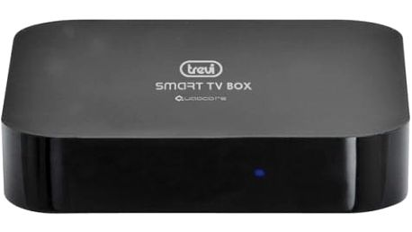 Trevi IP 3655 SMART TV BOX OS Android 4.4
