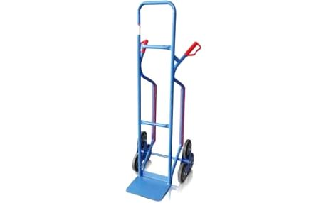 Rudl 250 kg schodišťový ERBA ER-14213