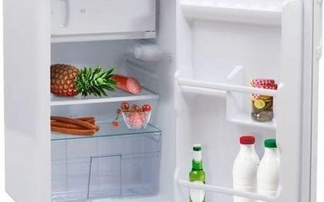 Lednička s mrazícím boxem ECG ERT 10850 WA+