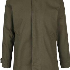 Zelený lehký kabát ONLY & SONS Journal