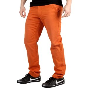 Pánské módní menšetrové kalhoty Attire vel. W 38, L 34