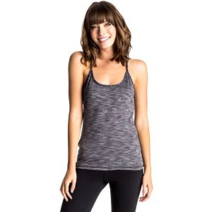 Roxy Top Any Weather Tank Dark Midnight ERJKT03043-KRY0 S