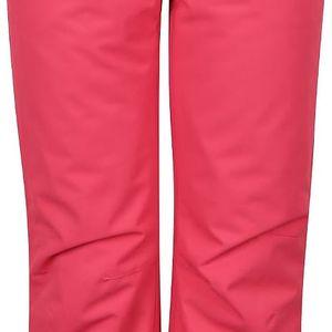 Růžové holčičí oteplováky Roxy