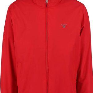 Červená pánská bunda GANT