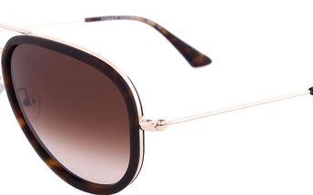 Dámské sluneční brýle Prego 26228-02