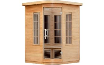 Infra sauna Goddess RHODOS2ION
