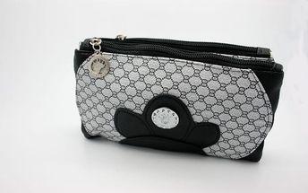 Barevná dámská kabelka!