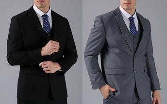Designová kravata Merek - vybírejte z mnoha vzorů!