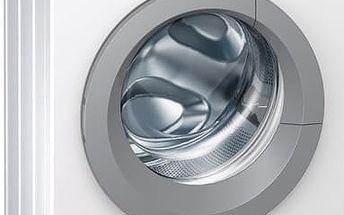 Pračka s předním plněním Gorenje W 9865 E