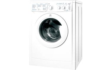 INDESIT IWSC 61051 C ECO EU