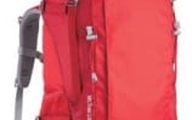 Coleman Mt. Trek 40 červený