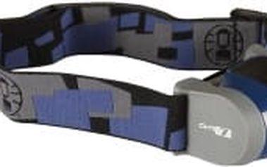 COLEMAN CHT 7 Headlamp modrá čelovka