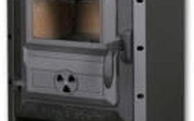 Tim Sistem Magic Stove 10 kW černá