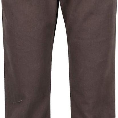 Hnědé klučičí kalhoty 5.10.15.