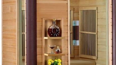 Infra sauna Goddess LANZAROTE2ION