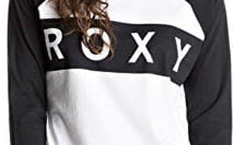 Roxy Dámské tričko Love`s Recipies True Black ERJZT03598-KVJ0 M