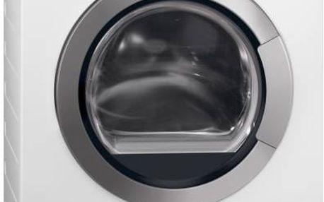 Sušička prádla AEG Lavatherm T97689IH3 bílá + Doprava zdarma