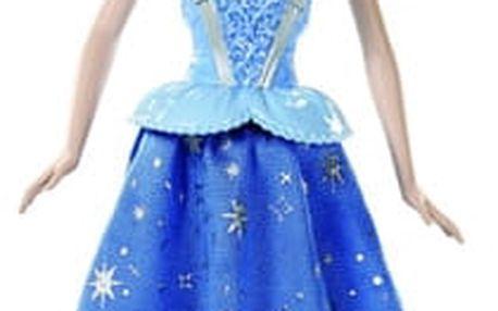Barbie popelka s kolovou sukní