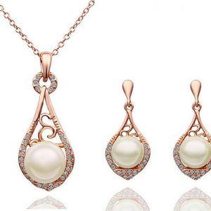 Sada šperků Pearl!