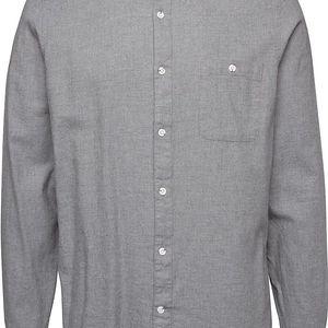 Šedá košile Burton Menswear London