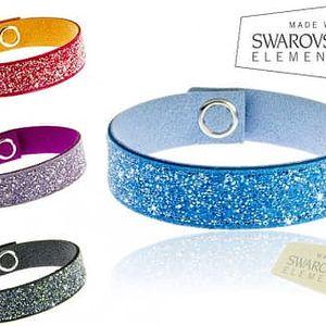 Náramek Stardust s krystaly Swarovski Elements!