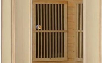 Infra sauna Goddess SPLIT1N