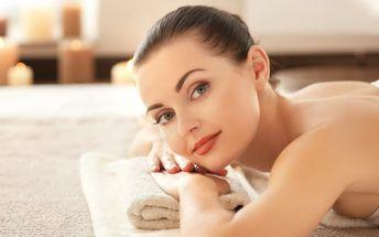Breussova metoda a uvolňující masáž