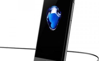 Nabíjecí stanice pro iPhone z hliníkové slitiny